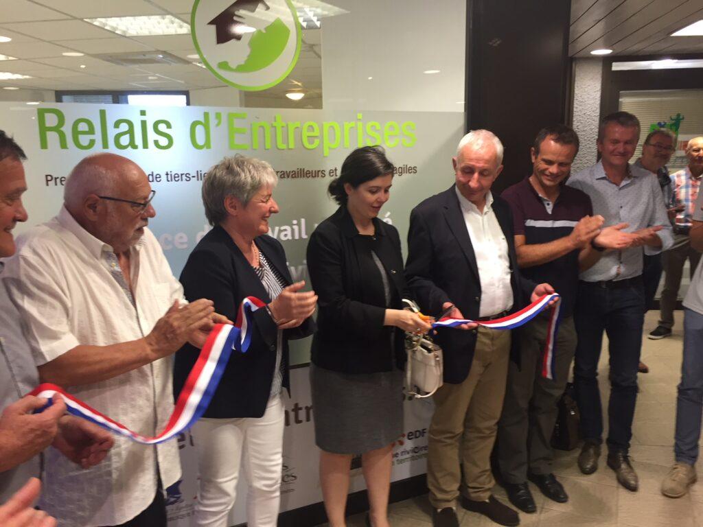 Relais d'Entreprises de Saint-Lary-Soulan