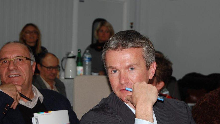 Dominique VALENTIN