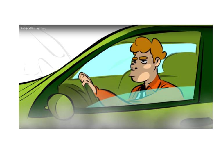 salariés-embouteillages-pollution