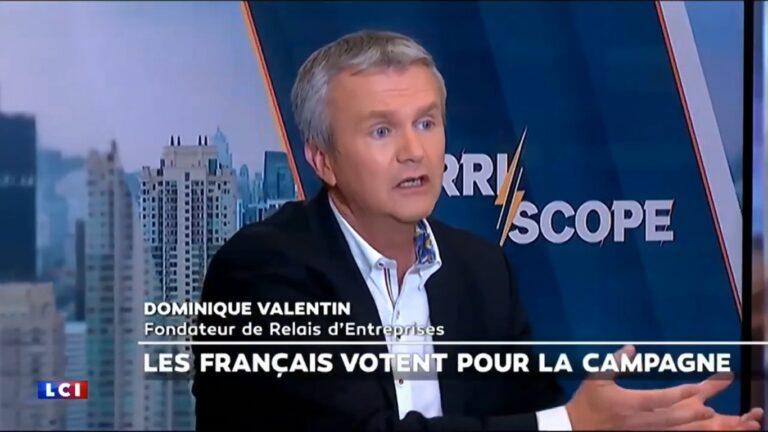 """""""Les français votent pour la campagne"""""""