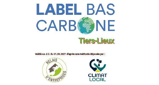 Les tiers-lieux d'activité Relais d'Entreprises labellisés Bas Carbonne !